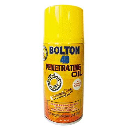 Produk - Produk Bolton Lubricants (Pelumas) | Logam Makmur