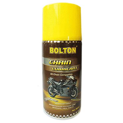 Bolton Chain Lubricant | Logam Makmur